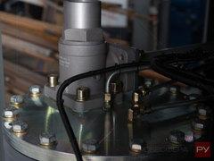 Винтовой компрессор MIG 18 8 бар