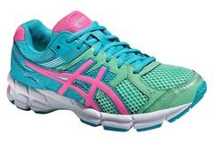 Детские кроссовки для бега Asics Gel-Pulse 7 GS (C563N 8734)