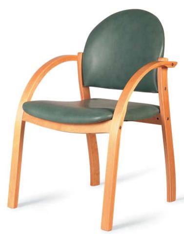 Кресло медицинское Джуно - фото