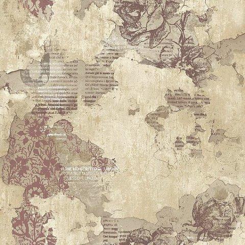 Обои Wallquest Villa Toscana LB30309, интернет магазин Волео