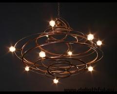люстра BODNER chandeliers 01-06