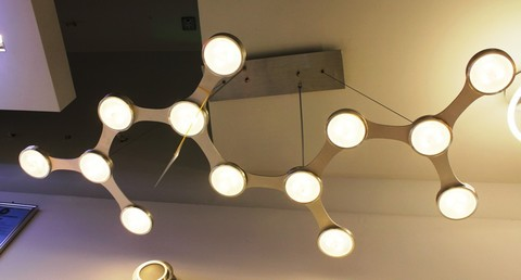 LED pendant 15-109 ( ELITE LED LIGHTS)