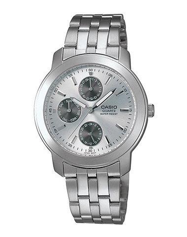 Купить Наручные часы CASIO MTP-1192A-7ADF по доступной цене