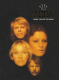 ABBA / Thank You For The Music (4CD)