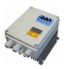 Контроллер скорости вращения FAE VRTMT50CPTPL55