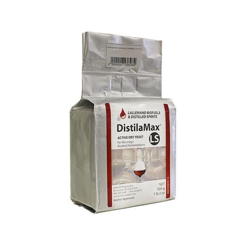 Спиртовые дрожжи Lallemand DistilaMax LS, 0,5 кг