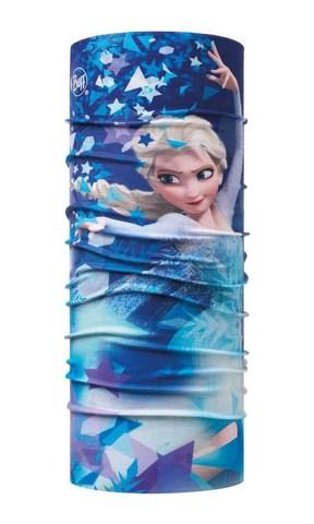 Многофункциональная бандана-трансформер Buff Original Elsa Blue