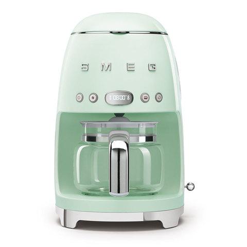 Капельная кофеварка Smeg DCF02PGEU