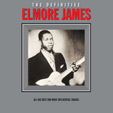 Elmore James / The Definitive (LP)