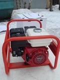Генератор бензиновый Вепрь АБП 2,2-230 ВХ - фотография