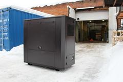 Всепогодный шумозащитный еврокожух для генератора SB1800EK
