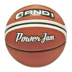 Мяч AND1 Power Jam