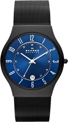 Купить Наручные часы Skagen T233XLTMN по доступной цене