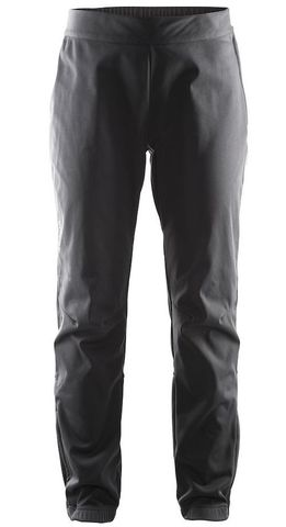 Тёплые лыжные брюки Craft Voyage XC женские