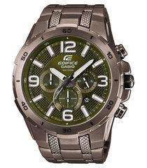 Мужские часы CASIO EDIFICE EFR-538BK-3AVUEF