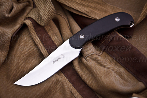 Туристический нож Касатка