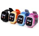 Детские Часы Baby Watch GPS Q80