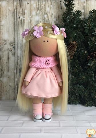 Кукла Линда из коллекции - Honey Doll.