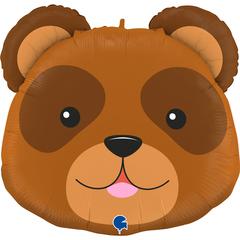 Г Голова, Медведь, 29