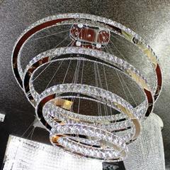 хрустальная люстра 10-45 ( Cristasllino )