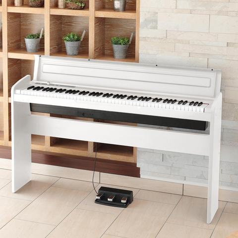 Цифровые пианино и рояли Korg LP-180