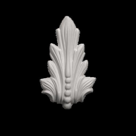 Орнамент Европласт из полиуретана 1.60.007, интернет магазин Волео