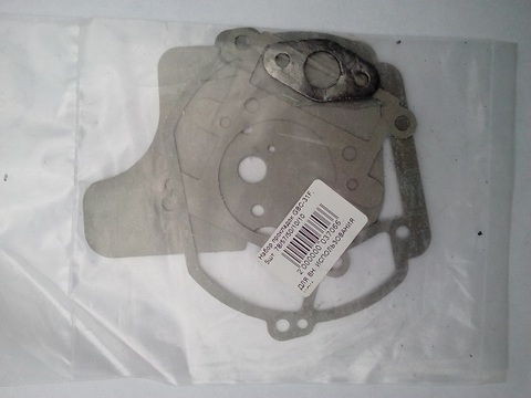 Набор прокладок бензокосы Carver GBC-31F/FS