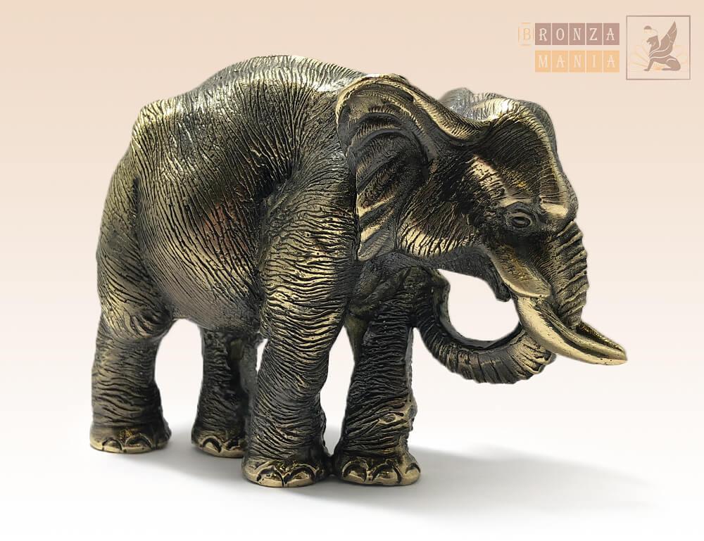 фигурка Слон № 2