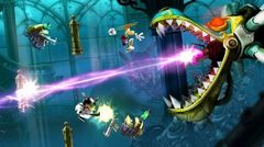 PS4 Rayman Legends (Хиты PlayStation) (русская версия)