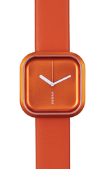 Часы Väri Sunset Orange от Hygge Watch