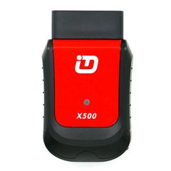 XTuner x500 - автомобильный сканер