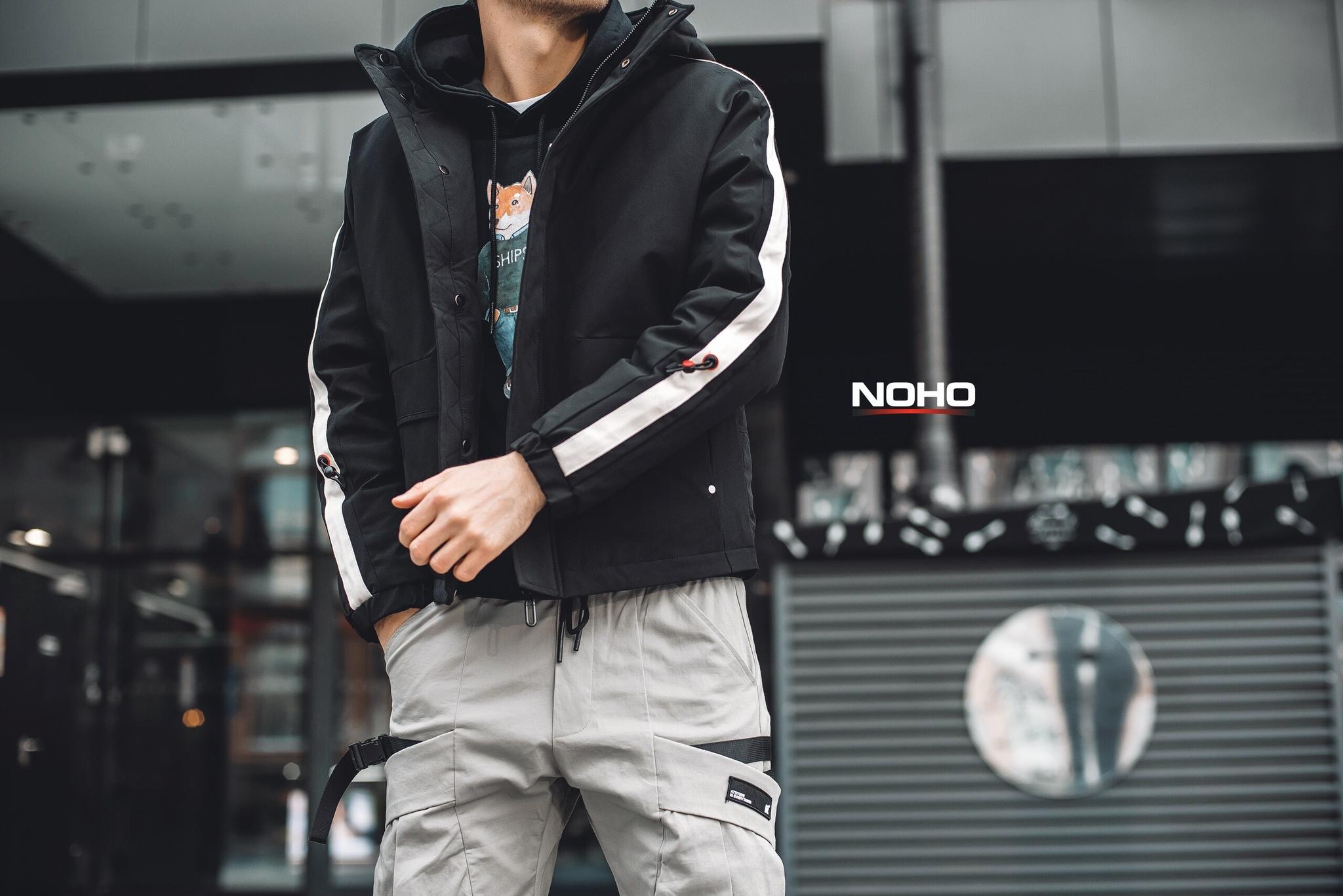 Зимняя Куртка Jeans Jeep