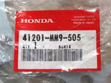 Звезда задняя ведомая HONDA 41201-MM9-505