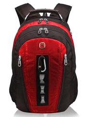 Рюкзак SWISSWIN 1594 Red