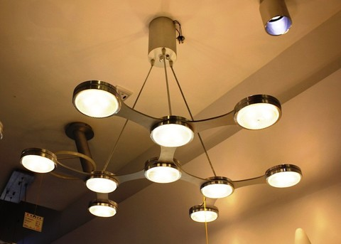 LED pendant 15-110 ( ELITE LED LIGHTS)