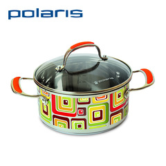 Кастрюля Polaris Fresh Line 20C, 3 л