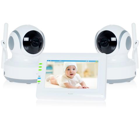видео няня Ramili Baby RV 900X2 (2 камеры в комплекте)