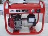 Генератор бензиновый Вепрь АБП 2,2-230 ВХ-Б - фотография