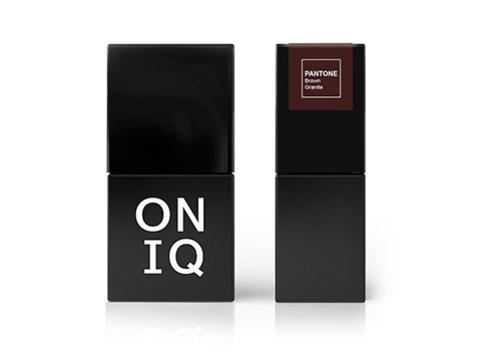 OGP-145 Гель-лак для покрытия ногтей. Pantone: Brown Granite