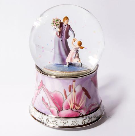 Лилии для мамы