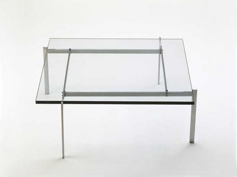 столик PK61 Table by Poul Kjaerholm