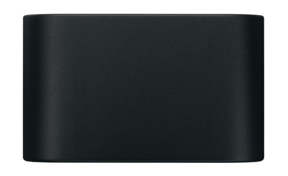 LOGITECH UE Mobile Boombox Black