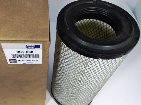 Фильтр воздушный, элемент / AIR FILTER ELEMENT АРТ: 901-048