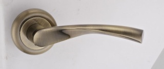 Ручка «ПРИМО» DH 203-04 АВ (античная бронза)