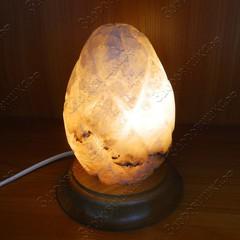 Солевая лампа Шишка малая