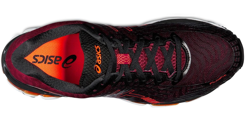 Мужские кроссовки для бега Asics Gel-Nimbus 17 (T507N 9030) фото