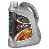 G-Energy ATF DXIII (4л) – Трансмиссионное масло для АКПП