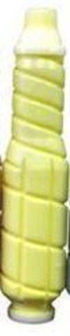 Тонер Konica Minolta TN-612 Yellow (A0VW250) для bizhub PRO C5501 / C6501. Туба 500гр. 25000 копий (KM TN612 yellow)
