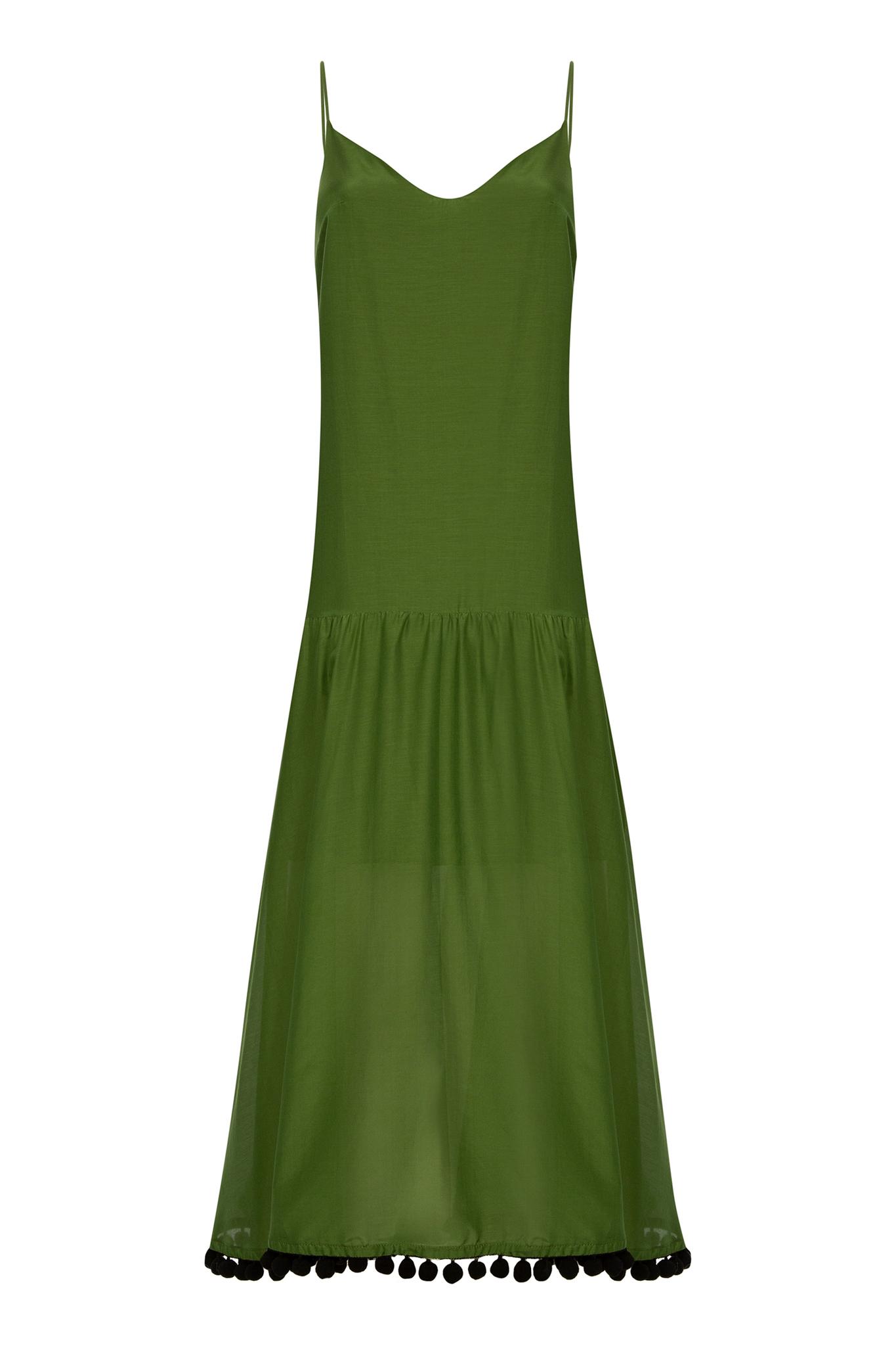 Платье-сарафан (SS0278)