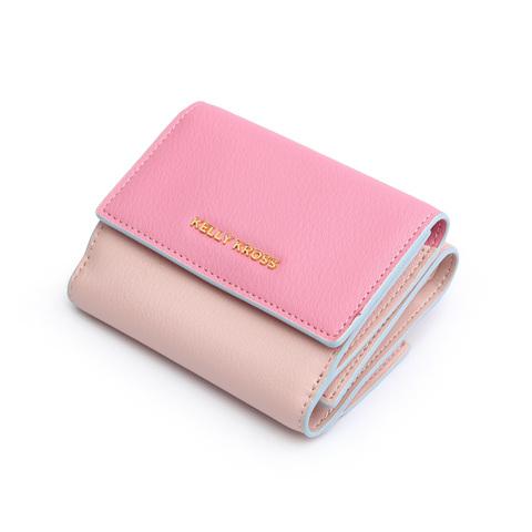 Кошелек KELLY KROSS KK9840-5, pink, фото 3